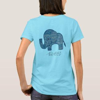 TW TEES Elephant tee