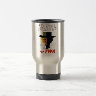 TWA - Arizona Travel Mug