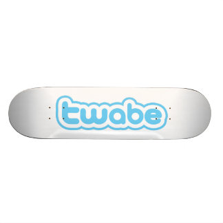 twabe skateboards