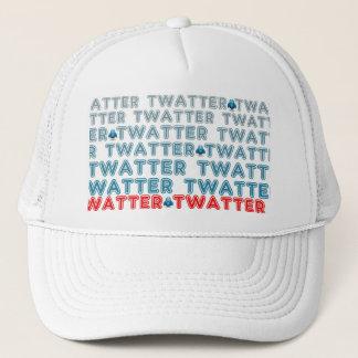 Twatter Trucker Hat