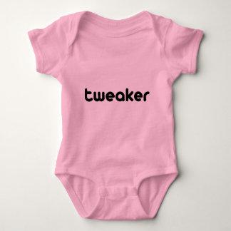 Tweaker Baby Bodysuit