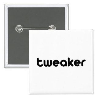 Tweaker Buttons