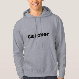 Tweaker Hoodies