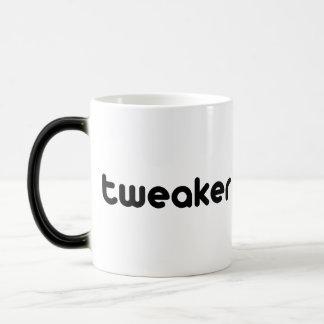 Tweaker Morphing Mug