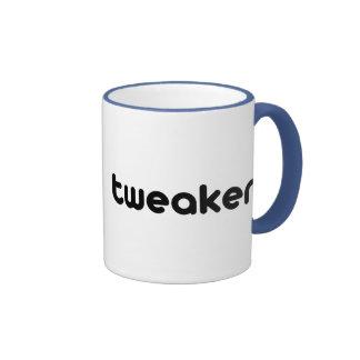 Tweaker Ringer Coffee Mug