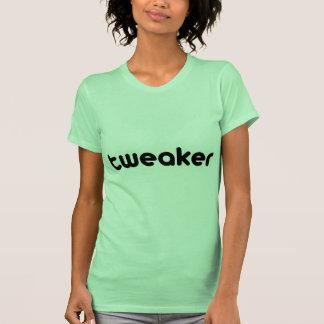 Tweaker Tank