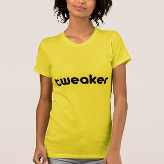 Tweaker Tee Shirts