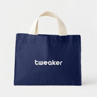 Tweaker Tote Bags