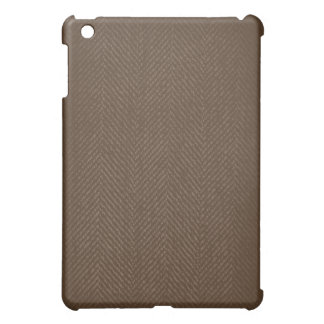 Tweed iPad Mini Case