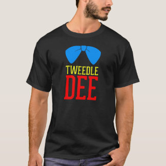Tweedle Dee T-Shirt