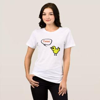 Tweet Bird Shirt