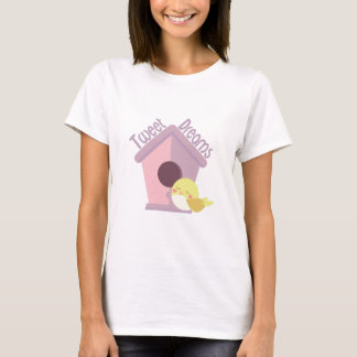 Tweet Dreams T-Shirt