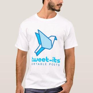 Tweet-Its Logo T-Shirt