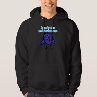 Tweet this motherfuckers hoodie