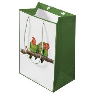 Tweet Trio Gift Bag