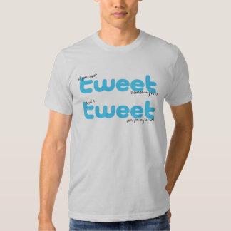 Tweet Tweet Shirt