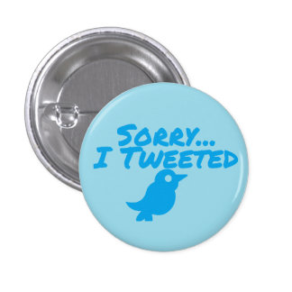 Tweeted Button