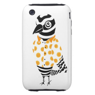 Tweeto iPhone 3G/3GS Case-Mate Case Tough iPhone 3 Cover