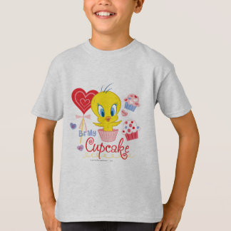 TWEETY™ Be My Cupcake T-Shirt