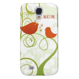 Tweety Bird Mum Samsung Galaxy S4 Case