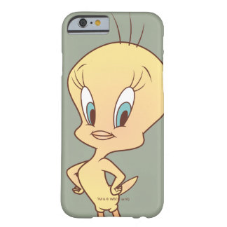 Tweety Blush Pose 9 Barely There iPhone 6 Case