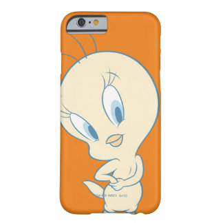 Tweety Charming Barely There iPhone 6 Case