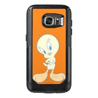 Tweety Charming OtterBox Samsung Galaxy S7 Case