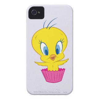 TWEETY™ Cupcake iPhone 4 Case-Mate Cases