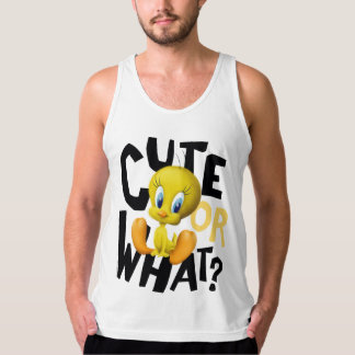 TWEETY™- Cute Or What? Singlet