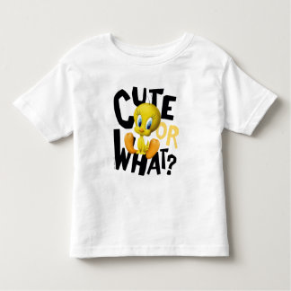 TWEETY™- Cute Or What? Toddler T-Shirt