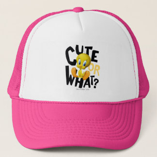 TWEETY™- Cute Or What? Trucker Hat