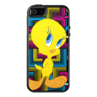 Tweety Electronic Color OtterBox iPhone 5/5s/SE Case