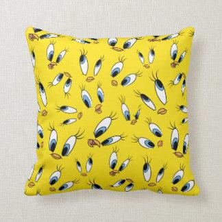 TWEETY™ Face Pattern Cushion
