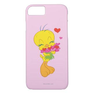 Tweety Hearts iPhone 8/7 Case