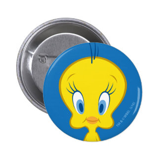 TWEETY™ | Innocent Little Bird 6 Cm Round Badge