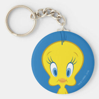 TWEETY™ | Innocent Little Bird Key Ring