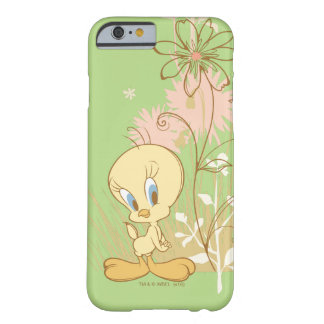 """Tweety """"Just So Perfect"""" Barely There iPhone 6 Case"""