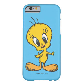 Tweety Opened Arms Barely There iPhone 6 Case