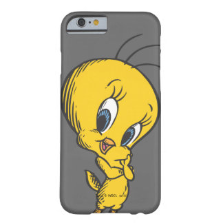 Tweety Shy Barely There iPhone 6 Case