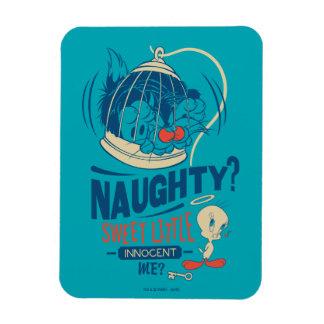 TWEETY™- Sweet Little Innocent Me? Magnet