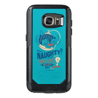 TWEETY™- Sweet Little Innocent Me? OtterBox Samsung Galaxy S7 Case