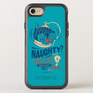 TWEETY™- Sweet Little Innocent Me? OtterBox Symmetry iPhone 8/7 Case