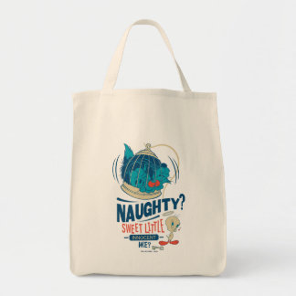 TWEETY™- Sweet Little Innocent Me? Tote Bag