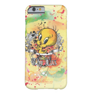 """Tweety """"The Lux"""" Barely There iPhone 6 Case"""