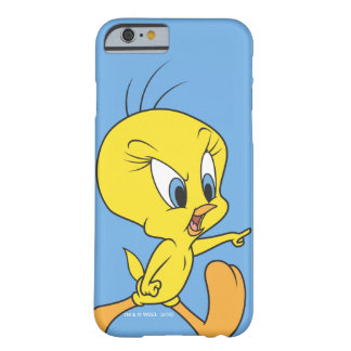 Tweety Upset Barely There iPhone 6 Case
