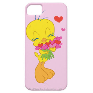 TWEETY™ Valentinsgruß-Herzen iPhone 5 Covers