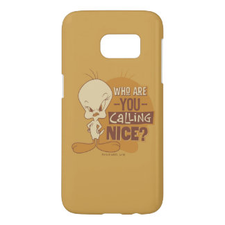TWEETY™- Who Are You Calling Nice?