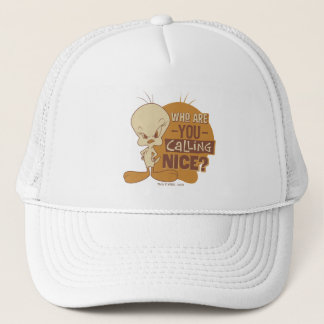 TWEETY™- Who Are You Calling Nice? Trucker Hat