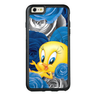 Tweety With Roses OtterBox iPhone 6/6s Plus Case