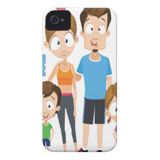 Twelfth February - World Marriage Day iPhone 4 Cases